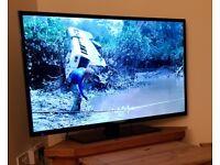 "Seiki SE48FO01UK 48"" 1080p HD LED Television"