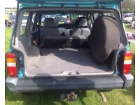 Jeep Cherokee Sport Excellent Condition