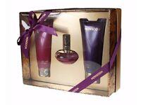 Monsoon perfume gift set - never opened - perfect christmas gift