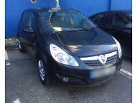 2010 Vauxhall Corsa 1.3 DIESEL 5 DOOR **ECOFLEX** £30 TAX, 60MPG, CHEAP INSURANCE, FULL HISTORY