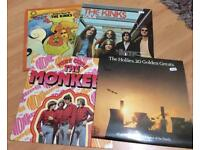 The Monkies/ The Kinks/ The Hollies