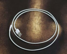 Iphone Charger 1m long