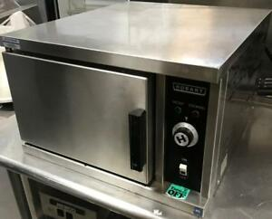 Hobart counter top steamer - C/W Warranty -FREE SHIPPING