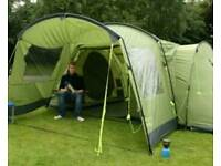 Tent Canopy Extention Gelert Tanis 6 & 7