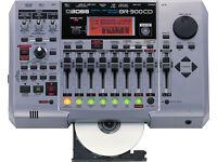 BOSS BR-900CD DIGITAL RECORDER