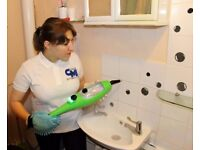Domestic cleaning services in Manchester