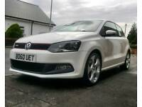 Vw volkswagen polo 6r gti dsg not golf audi skoda