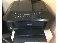 Canon printer MX435