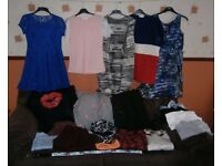 Ladies Clothes Size 14/16 20 items plus