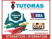BBA Coaching Center In Dehradun