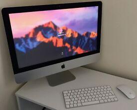 """Apple iMac 21.5"""" Retina 4K - 8GB 1TB -3.1 GHz i5 - Immaculate"""