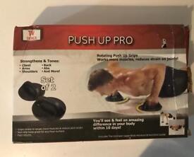 Push up pro