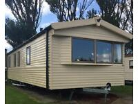 2013 Willerby Salsa Eco. Craig Tara Haven Holiday Park Ayr, Scotland.