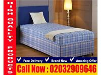 King Size frame , bedding Double and single earhart