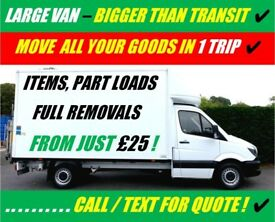 **WORKING SAFELY** HOME REMOVALS | MAN & VAN | HOUSE REMOVAL SERVICE | TRANSPORT & DELIVERY OF GOODS