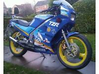 YAMAHA TZR125 Spares or Repair, Project, Restoration, Classic Two Stroke