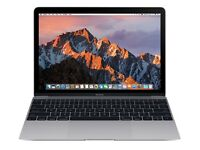 MacBook (12-inch, Early 2016) 256GB Space Grey - Brand New
