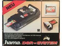 Hama DSR Slide Mounting System