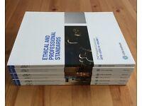CFA Level 3 2016 Institute Books Volumes 1 to 6