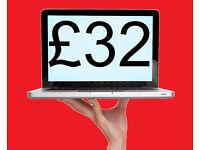 Cheap Web Design £32 |Hosting & Free Domain|Cheap Logo Design|Web Developer|Freelance|Wordpress|App