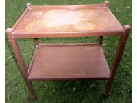 Drinks trolley / hostess trolley - 3 available