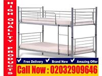 Bunk base/frame Double and single available