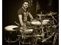Want to learn Drums? Professional Drummer - Friern Barnet (Home visits)