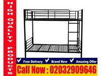 Bunk frame , bedding Double and single yahata