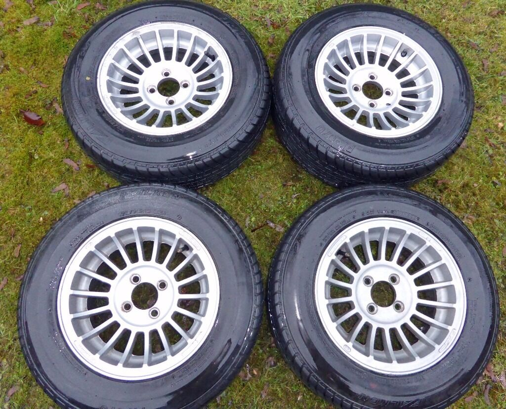 Alfa romeo wheels gumtree 11