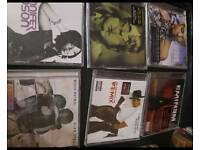 Cd albums- job lot - 40+ In total