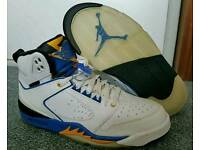 Nike Air Jordan Sixty Plus Uk7 £60
