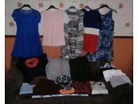 Ladies Clothes Bundle size 14/16