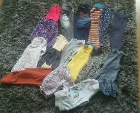 Girl bundle to fit 6-9months