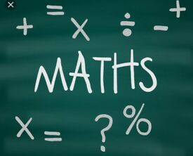 Maths Tutor Wanted GCSE