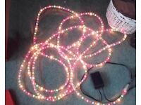 DJ Disco Chaser Lights 15 ft
