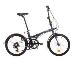 Bicycle - Folding