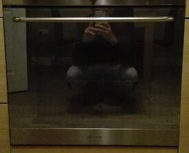 Smeg Oven Door
