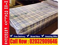 King Size frame , bedding Double and single lumberingness