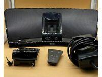 Igroove speaker system