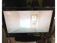19inch TV with built in freeview
