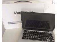Apple MacBook Pro 13-inch Intel Core 2 Duo 2.4GHz, 4GB RAM for sale