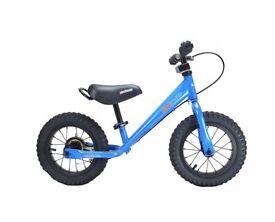 New Kiddimoto balance bike age 18+ Months. Boxed. Training bike. RRP £100 Can post