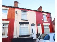 Liverpool Beautiful 2-bed house to rent