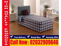 King Size frame , bedding Double and single lighthearted
