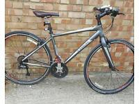 Trek 7.4 FX hybrid bike [RECEIPT INCLUDED] RRP£667.00