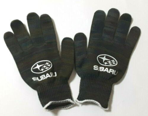 SUBARU Original Eco Gloves Store Limited Japan