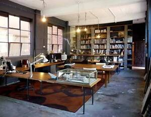 Creative office space in Richmond for 6+ people Richmond Yarra Area Preview
