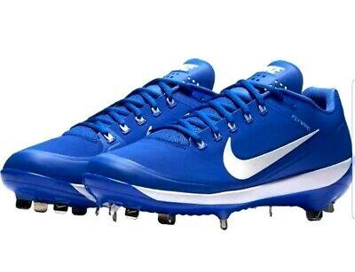 hot sale online 31747 f60b9 Nike Air Clipper  17 Men s Metal Baseball Cleats 880261-415 Men Size 11