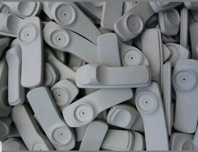 1000 Sensormatic Supertag Security Tags W Pin - Original Eas Preowned