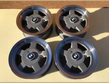 Stefan BCW Wheels and Tyres 4x100